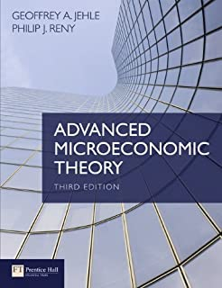 Advanced macroeconomics the mcgraw hill series in economics advanced microeconomic theory 3rd edition fandeluxe Images