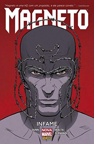 Magneto. Infame