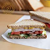 100% Whole Wheat Bread Sliced - 3 Pack - 16 oz per