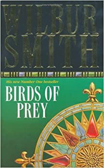 Book Birds Of Prey : by Wilbur Smith (1998-09-04)