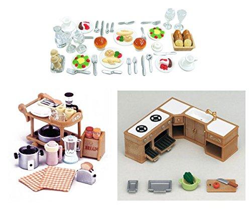 Unique Sets Kitchen Appliances Cabinet