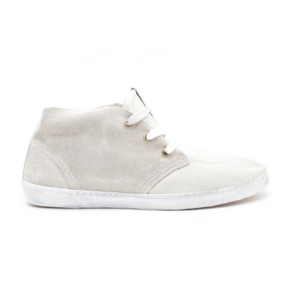 Heritage Samos Sw Scarpe Sportive Uomo Sneakers Camoscio
