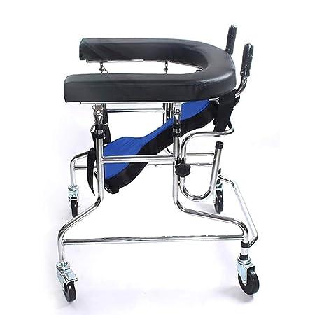 HSRG Andador de pie de Edad Avanzada, Andador de pie Andador ...