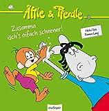 Zusamma isch's oifach scheener!: Äffle & Pferdle (Kulthelden)