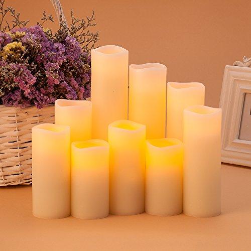 56789 tea flameless candles ledscandle. Black Bedroom Furniture Sets. Home Design Ideas