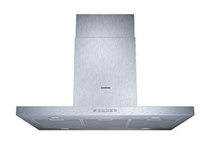 Siemens lf97bb532 iq300 inselhaube 90 cm wahlweise abluft oder