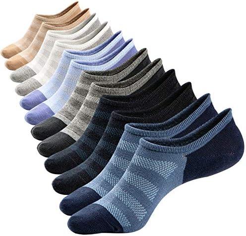 Casual Invisible Cotton Non Slip Durable product image