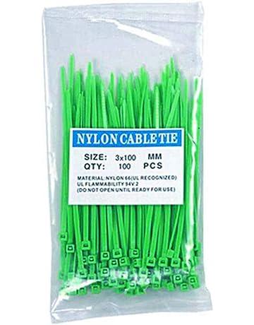 6 Velcro ® Brand WEATHERPROOF giardino pianta legami 24 PC 12 1 12mm x 5m
