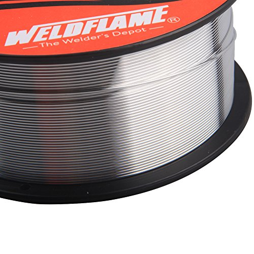 Weldflame ER4043 1-Pound General Purpose Aluminum Welding Wire 0.030 Inch by WELDFLAME (Image #4)