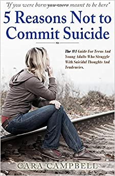 5 Reasons Not To Commit Suicide