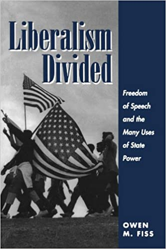 I libri audio di Amazon scaricano iphone Liberalism Divided: Freedom Of Speech And The Many Uses Of State Power in Italian PDF PDB CHM
