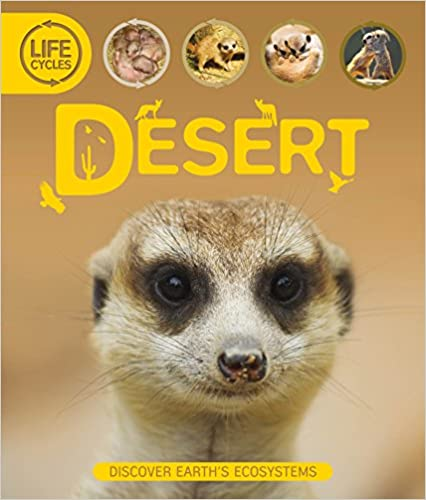 Book Life Cycles: Desert