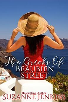 The Greeks of Beaubien Street: Detroit Detective Stories Book #1 (Greektown Stories) by [Jenkins, Suzanne]