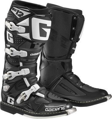 Gaerne SG12 Dirt Bike Boots