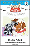 Puppy Mudge Finds a Friend, Cynthia Rylant, 0689839820