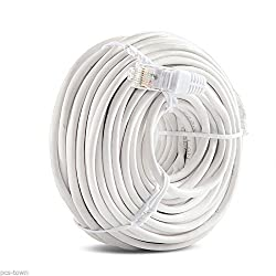 Image of the product 98ft Network Cable for that is listed on the catalogue brand of Funlux/Zmodo.