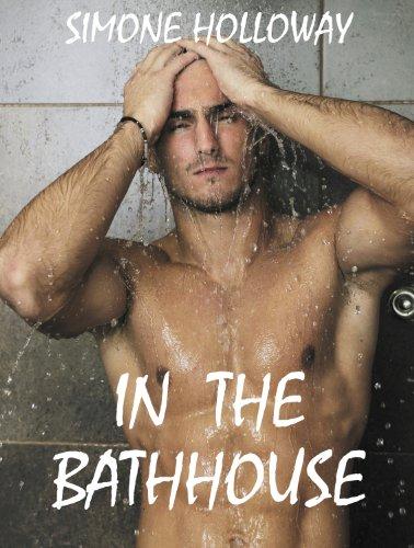 Gay bathhouse hookup