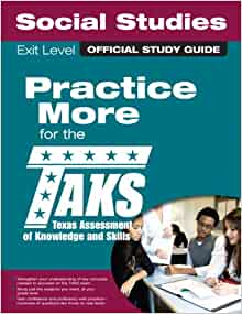 TAKS Released Tests - Texas Education Agency