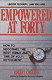 Empowered at Forty, Robert Coulson, 0887304338