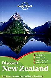 DISCOVER NEW ZEALAND 2ED -ANGLAIS-