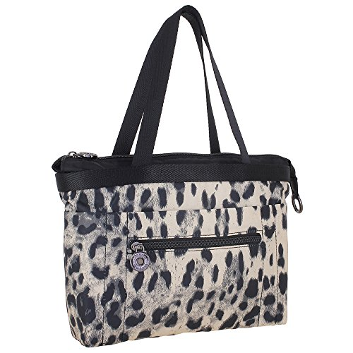 amp; Automn Women Black Mini Off Collection Out Organizer In bag Black Winter Panther Noir Tintamar white AIT7fqwq