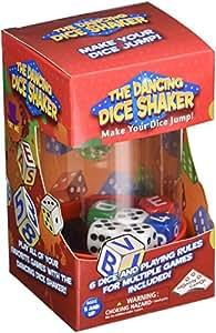 Dancing Dice Shaker large