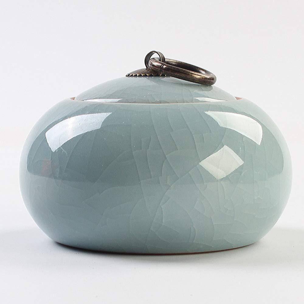 VIOY Gewürzglas-keramischer Dichtungs-Speicher-Küchen-Tee