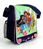 Disney Fairies - Ride the Breeze - Insulated Lunch Tote Featuring Tinker Bell and Her Friends
