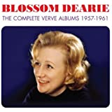 Blossom Dearie The Complete Verve Albums 1957-1961 [Import]