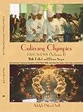 Culinary Olympics 1976/84/88, Adolph Volk, 1420866702
