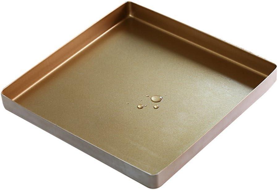 "Bakeware - Alloy Nonstick Baking Pan 11"" 11"" - Golden"