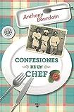 Image of Confesiones de un chef (Kitchen Confidential) (Spanish Edition)