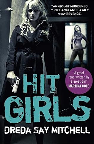 book cover of Hit Girls