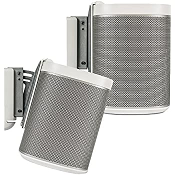 Amazon Com Flexson Wall Bracket For Play 1 Sonos Speakers