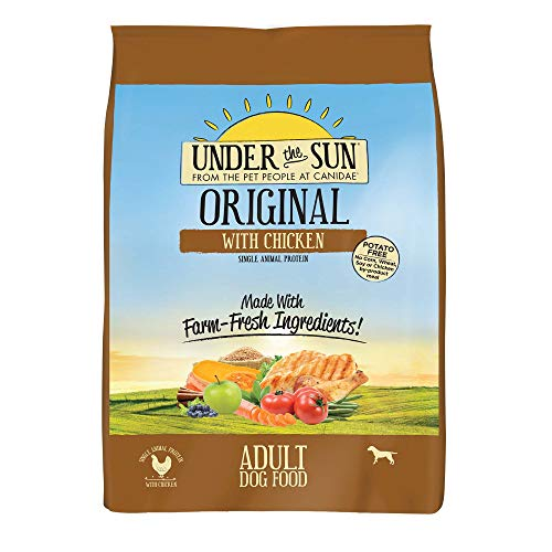 CANIDAEUnder The SunOriginal Adult Dog Food...