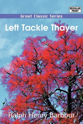 Download Left Tackle Thayer PDF