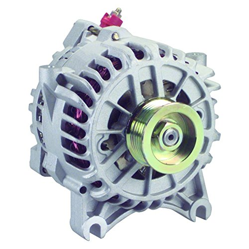 New Alternator For 1998-2002 Ford Crown Victoria 4.6L 4.6 & 1998-02 Lincoln Towncar Mercury Grand Marquis F8AU-AB F8AU-AC F8AU-AD ()