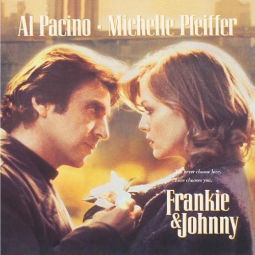 - Frankie & Johnny by The Doobie Brothers, Rickie Lee Jones, Golden Earring, Angel, James Intveld, The (2010) Audio CD