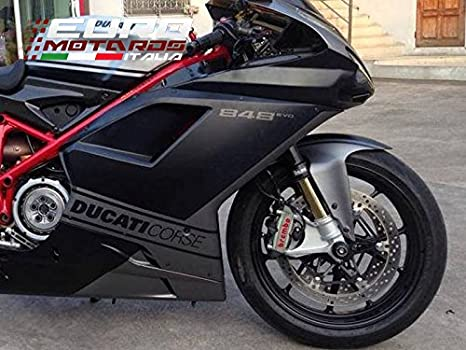Ducati Monster 750 ducabike Italia transparente tapa del embrague aceite baño ccdv01: Amazon.es: Coche y moto