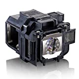 YOSUN V13H010L78 Projector Lamp for Epson PowerLite Home Cinema 2030 2000 730HD 725HD 600 VS230 VS330 VS335W EX3220 EX6220 EX7220 EX7230 EX7235 ELPLP78 Replacement Projector Lamp Bulb with Housing
