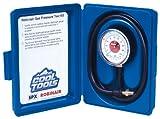 "Robinair 42160 Gas Manifold Pressure Test Kit, 0-35"" Water Column"
