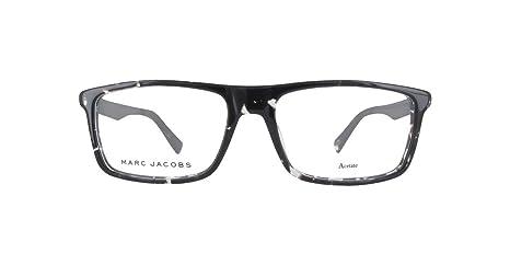 451c72d9e91bf Marc Jacobs Gafas (Marc 208 9 WZ 55)  Amazon.es  Salud y cuidado ...