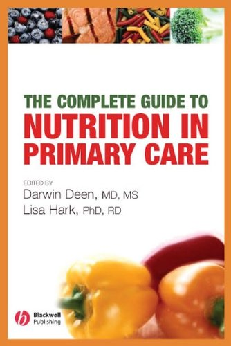 - The Complete Guide to Nutrition in Primary Care