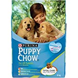 Purina Puppy Chow Puppy Food For All Puppies, 8kg