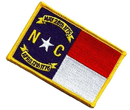 North Carolina Applique - 9