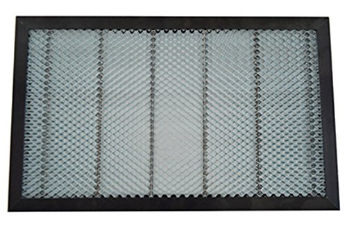 """11.81 """"x 19.68 """" Honey Comb Plate for CO2 3050 Laser Engraving Cutting Machine"""