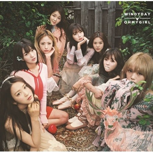 OH MY GIRL REPACKAGE Sealed product image