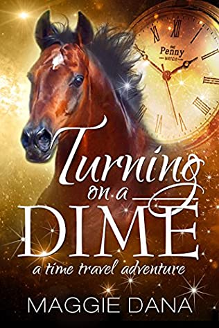 book cover of Turning on a Dime