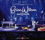Brian Wilson and Friends [CD]