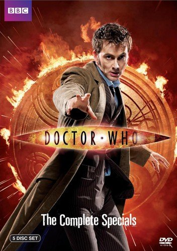 (Doctor Who: The Complete)